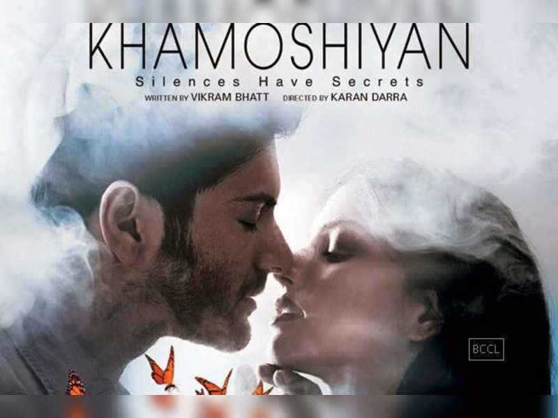 Baatein Ye Kabhi Naa-Khamoshiyan Full Song Piano Notes