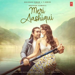 Meri Aashiqui Pasand Aaye | Piano Notes | Full Song | Jubin Nautiyal |