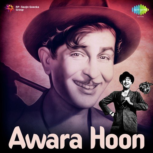 Awara Hoon Piano Notes | Keyboard Notes | Notations | Sargam
